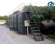 新建医院一体化污水处理设备