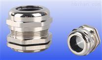 黄铜镀镍电缆防水接头、格兰头、填料函