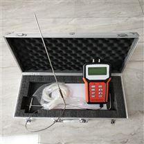 手持式熱電偶風速風壓風量計