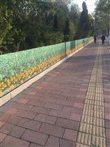 天津绿色防寒布 树木越冬保温布