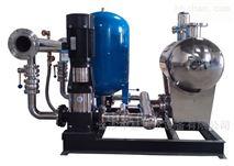 福建宁德高区变频调速供水设备