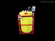簡易式PE桶加藥betway必威手機版官網/混凝劑投加裝置
