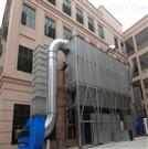 镀锌板拼接防爆木工除尘器厂家治理方案