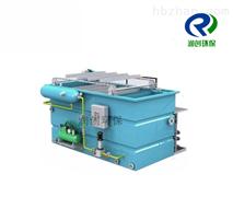 一体化溶气气浮污水处理设备