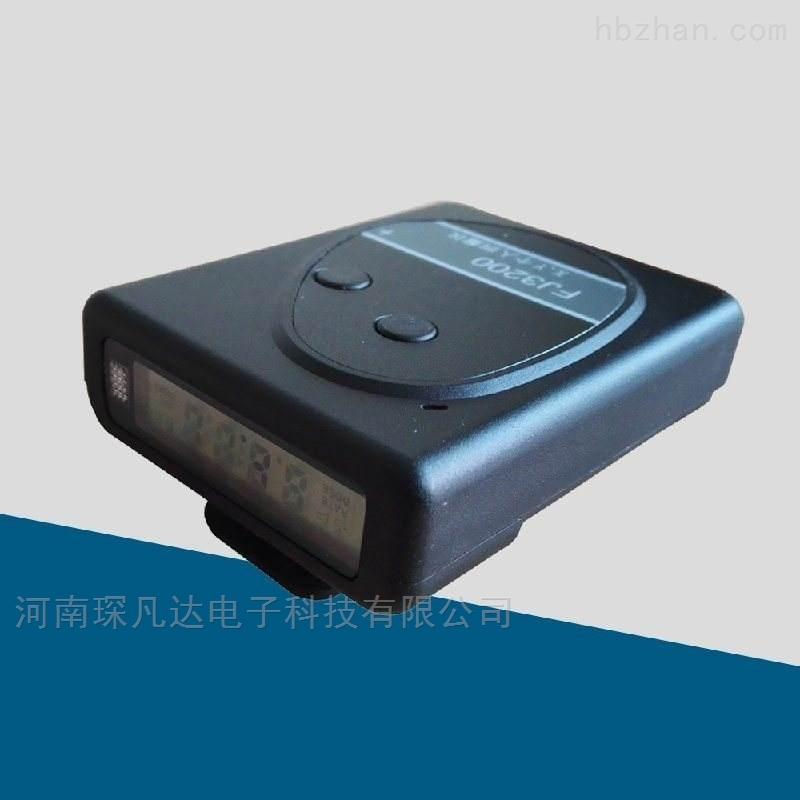 FJ3200型个人剂量仪