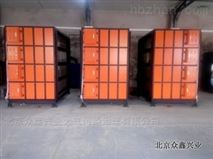 催化燃烧装置-废气处理设备