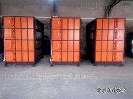 ZX-CW-10ROC催化燃烧净化设备特点及使用方法