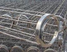除尘器骨架在除尘设备中作用及生产质量说明