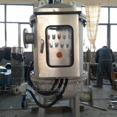 电动刷式自清洗过滤器报价