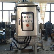 電動刷式自清洗過濾器