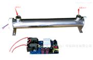 80G/H管道式臭氧發生器配件