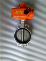 D971X-16 DN400电动对夹式蝶阀