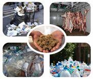 垃圾分類迎來首位:垃圾預處理專家