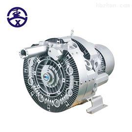 气环式高压旋涡气泵