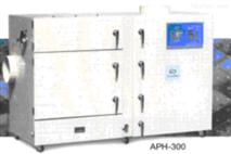 CHCA韓國清好APH系列高度限制濾筒式除塵器
