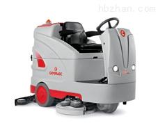 高美全自动驾驶式洗地机