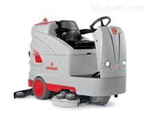 高美全自動駕駛式洗地機