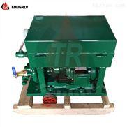 BK-100-6000L電廠EH油壓濾式小型板框濾油機