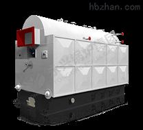 6吨生物质热水锅炉