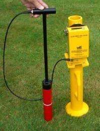 足球板球骑马和橄榄球场地地面硬度检测设备
