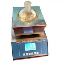 化驗室微電腦控溫數顯磁力攪拌電熱套