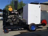 HONDECL系列超高压水射流清洗机