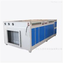 废气处理烤漆房活性炭光氧一体机净化的秘密