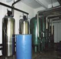 鍋爐軟化水betway必威手機版官網處理