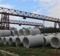 供兰州水泥排水管批发