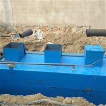 贵州黔东南 地埋污水设备 现货