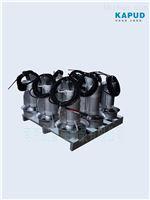 调节池推进式水下搅拌器QJB1.5/6-260/3-980