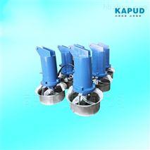 铸件式混合潜水搅拌器QJB4/6-320/3-980