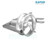 厌氧池不锈钢回流泵QHB4/12_凯普德