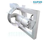 氧化沟内回流泵QHB4/6_污水泵回流