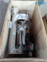 不锈钢材质潜水穿墙泵QJB-W1.5/8