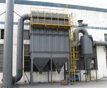生物質鍋爐除塵器係統主要betway必威手機版官網組成