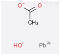 6080-56-4乙酸铅(II)三水合物