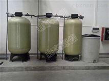 全自动锅炉软水器功能 价格优惠耐用
