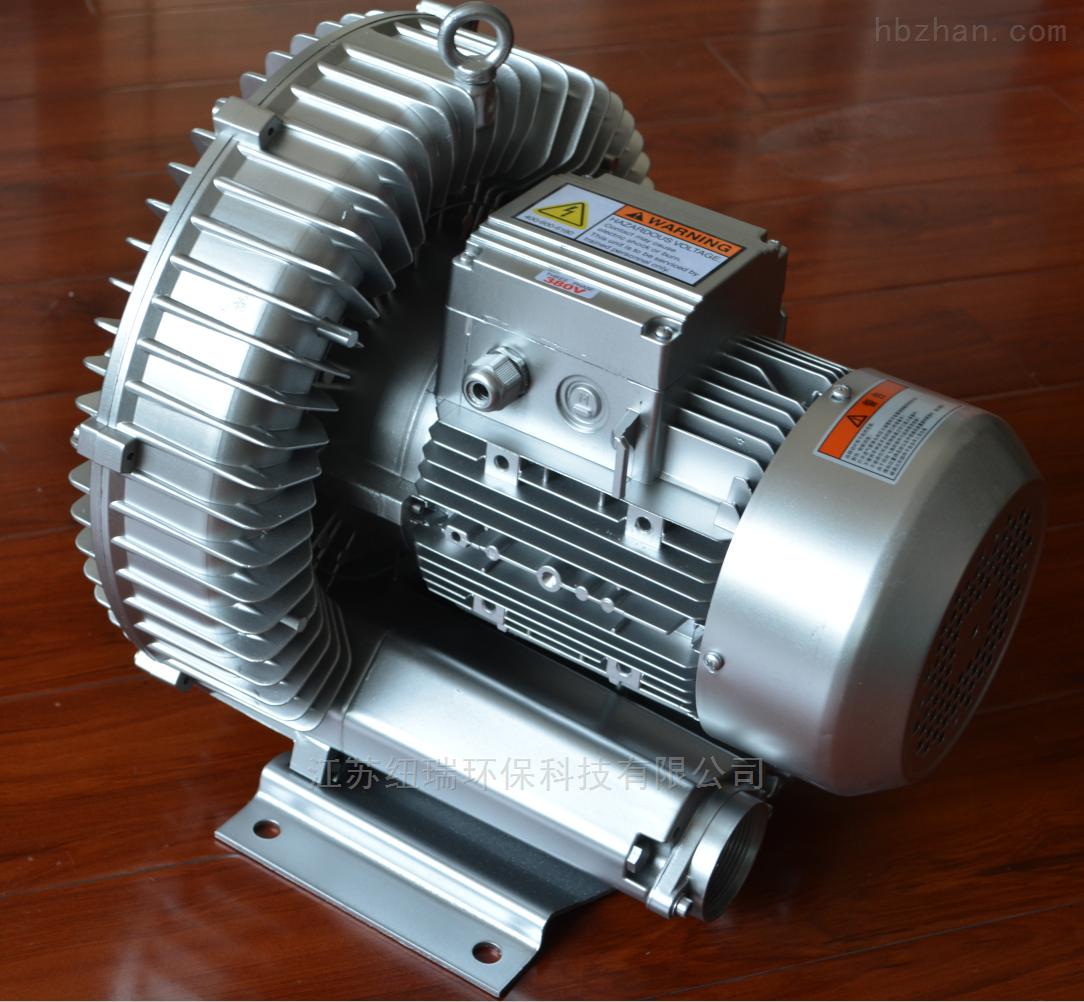 江苏无锡干燥设备高压漩涡鼓风机批发