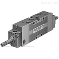 德国FESTO两位三通电磁阀MFH-3-1/2