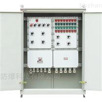 非标定制防爆检修控制箱的维护及保养建议