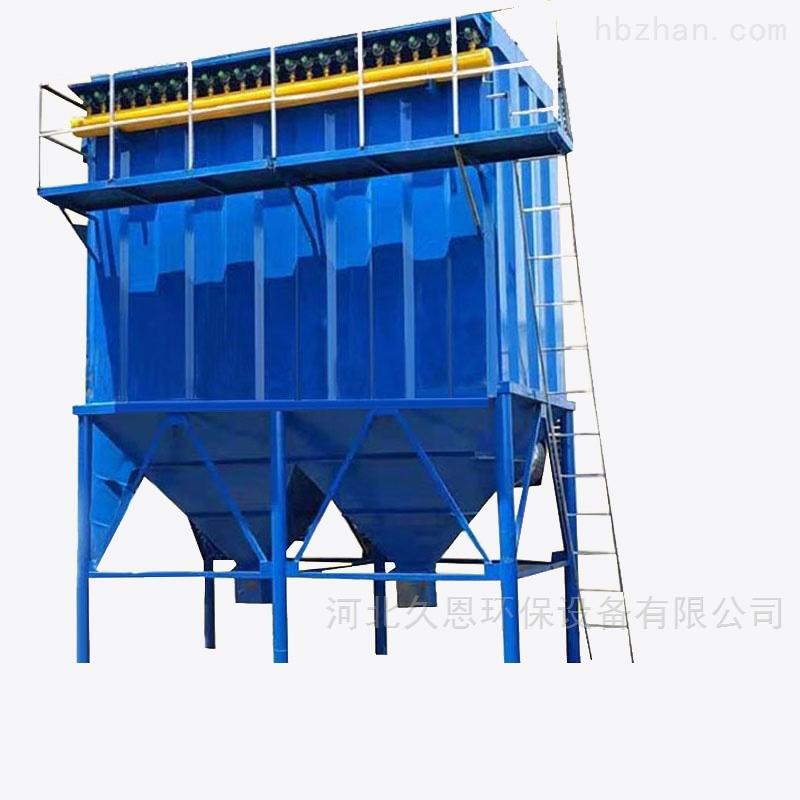 河北除尘设备厂家布袋除尘器质量保证