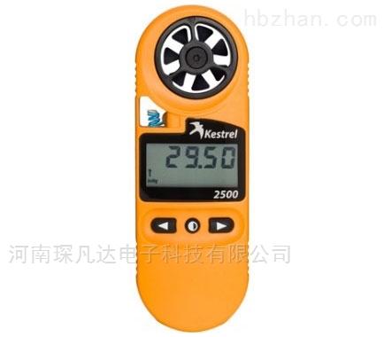 NK2500风速气象仪