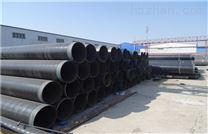 缠绕式三层聚乙烯防腐钢管