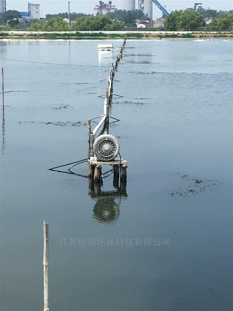 水产养殖专用高压风机