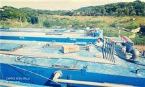山西农村一体化污水处理设备山东全伟环保