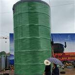 雨水一体化泵站