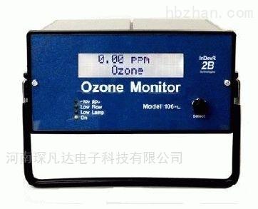 美国2B 臭氧检测仪