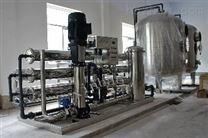 標準試劑級超純水機