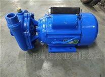 ZG小流量螺杆式高扬程高吸程自吸泵